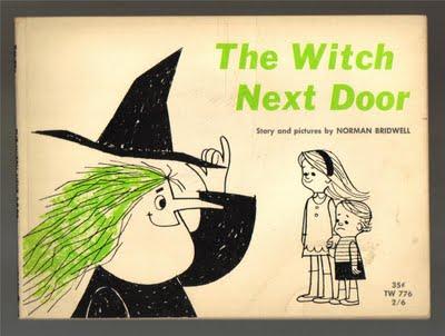 witch next door